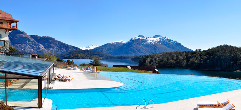 Bariloche at the Llao Llao Hotel & Resort