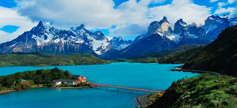luxury tour in bariloche