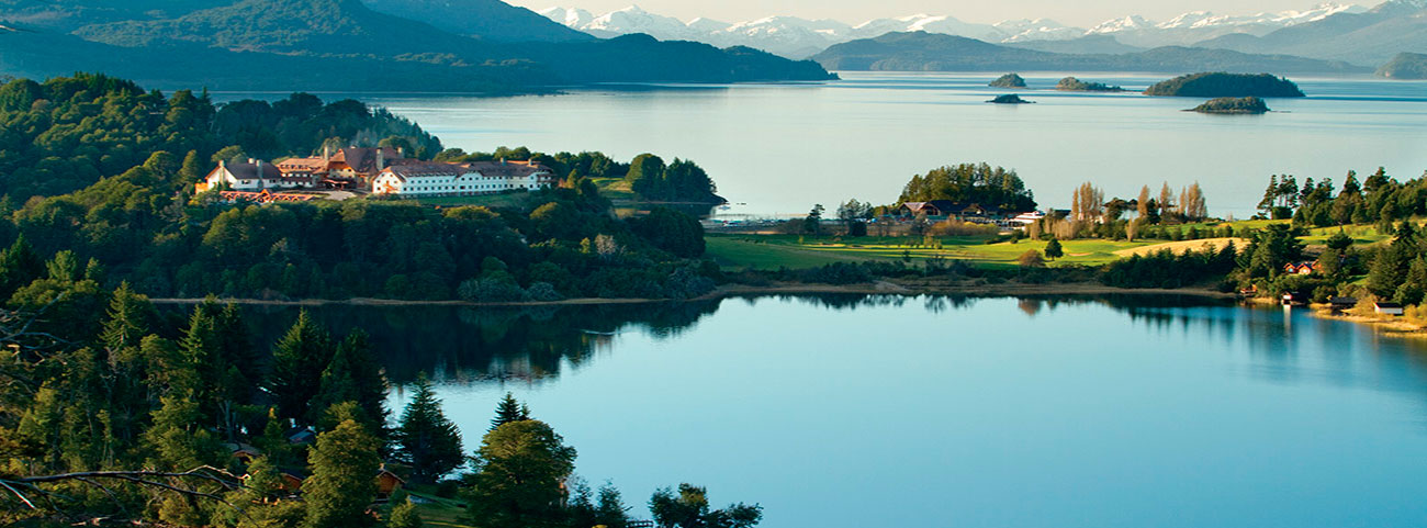 Luxury tour to Bariloche