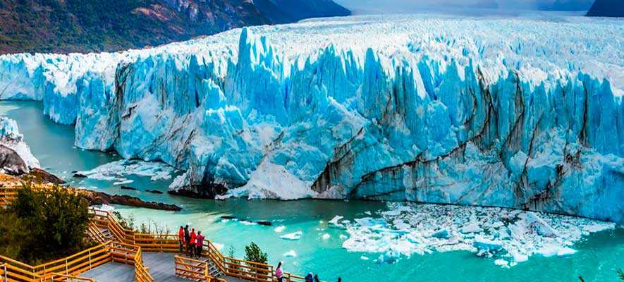 Calafate  Luxury Tour Packages